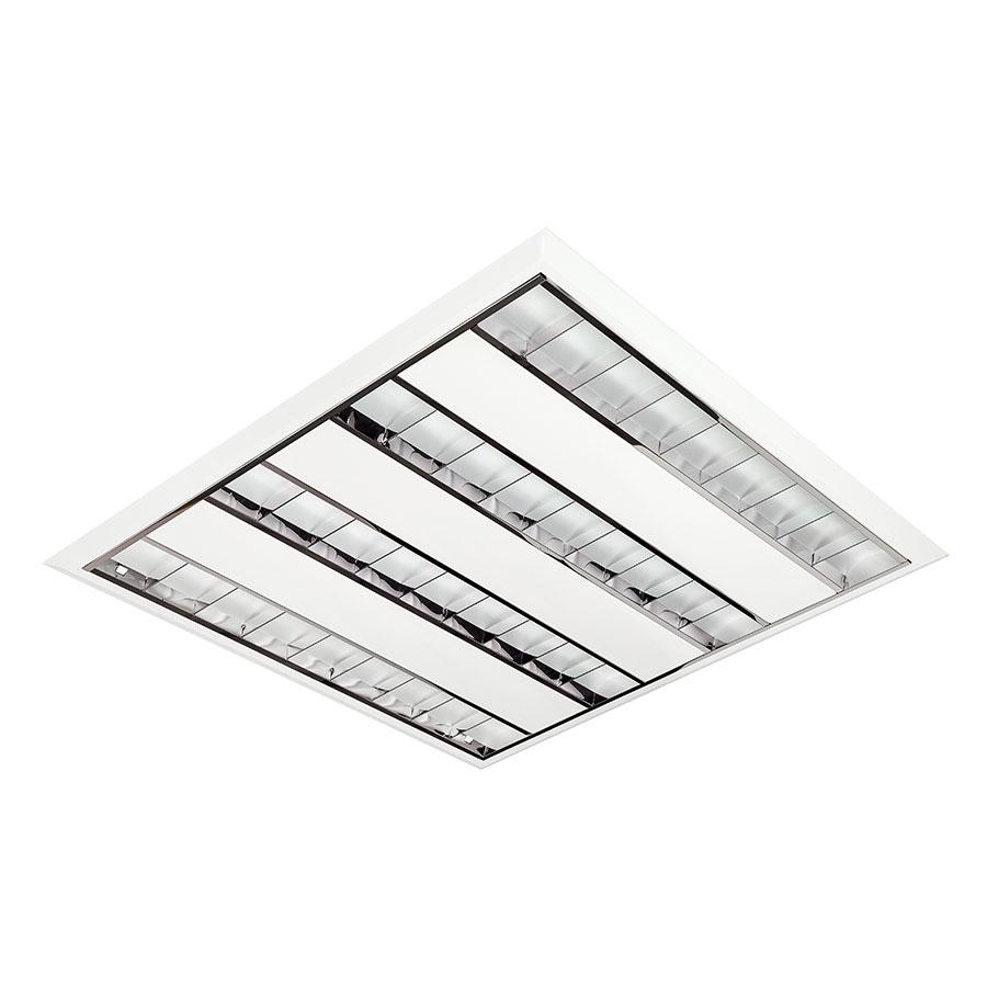 Luminária LED sobrepor 36W BRENNA LED