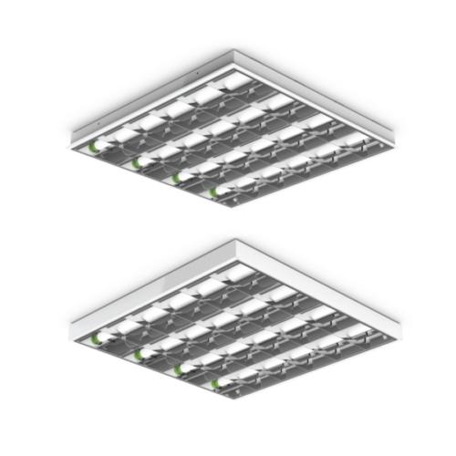 Luminária comercial LED Torino