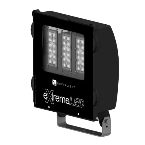 Projetor LED IP65 EXTREME LED