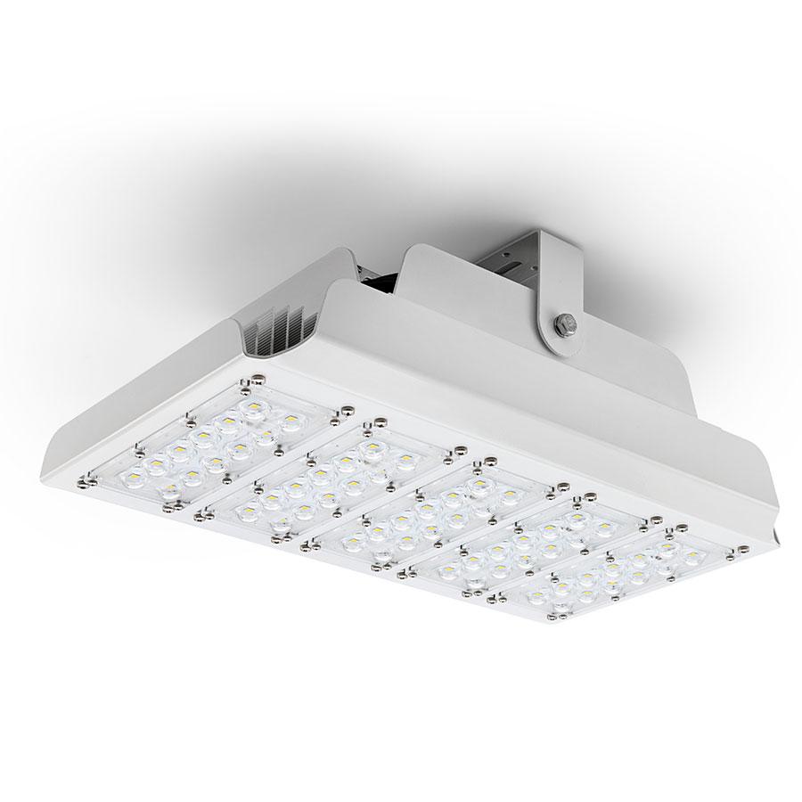 Luminária para galpão industrial GOLED HB
