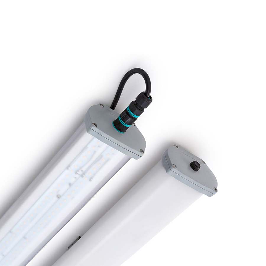 Luminária hermética LED INNOVA LED