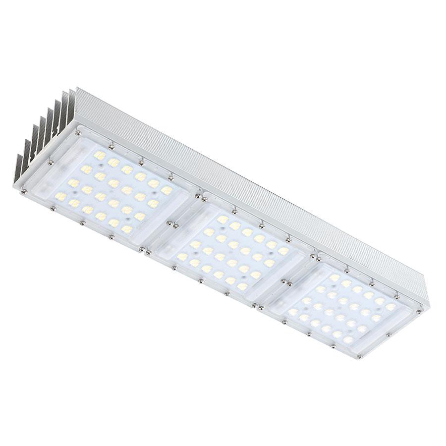 Luminária LED IP66 Nextled ON Novvalight 1x3
