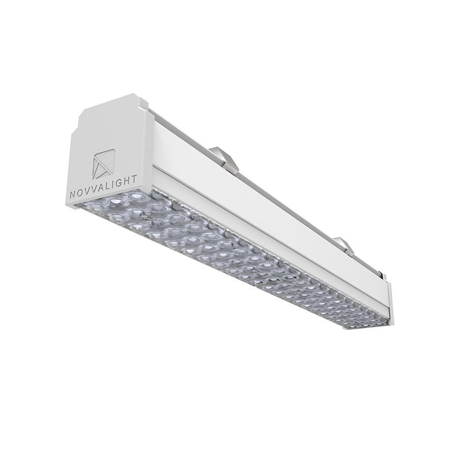 Luminária Linear LED Intera Novvalight 600mm