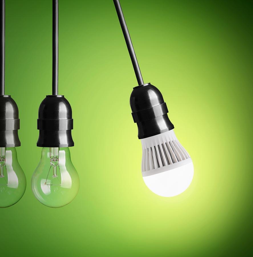 Eficiência Energética LED