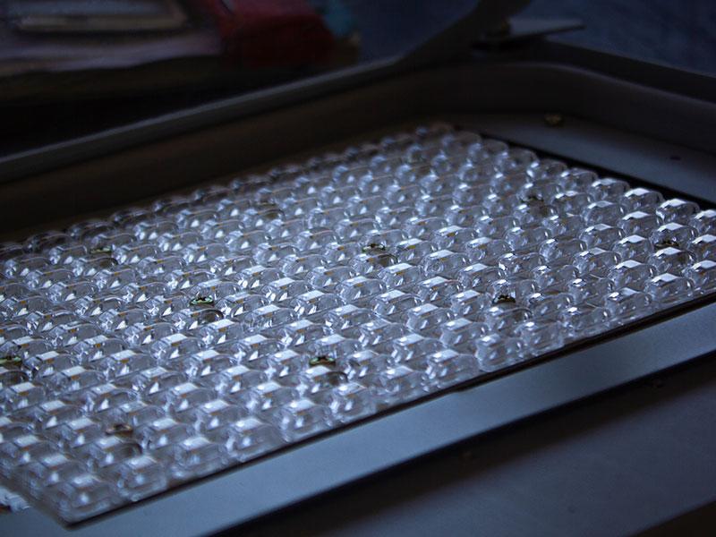 Fabricação Nacional de Luminárias LED